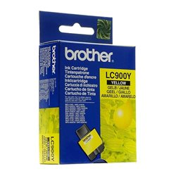 BROTHER inkjet LC-900Y GIALLO originale