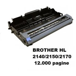 DR-2100 drum compatibile BROTHER HL 2140/2150/2170 12.000 pagine