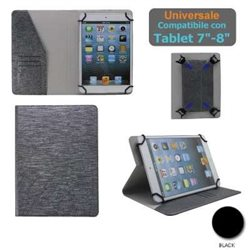 "CUSTODIA PER TABLET 7""-8"""